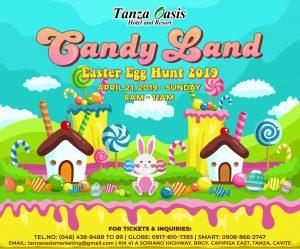 Candyland Easter Egg Hunt 2019_5